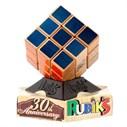 Rubik's cube en bois